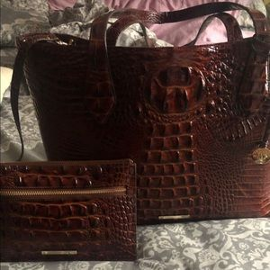 Real name brand purses